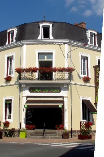 Hotel-Restaurant-Jaligny-Besbre-Allier-Auvergne